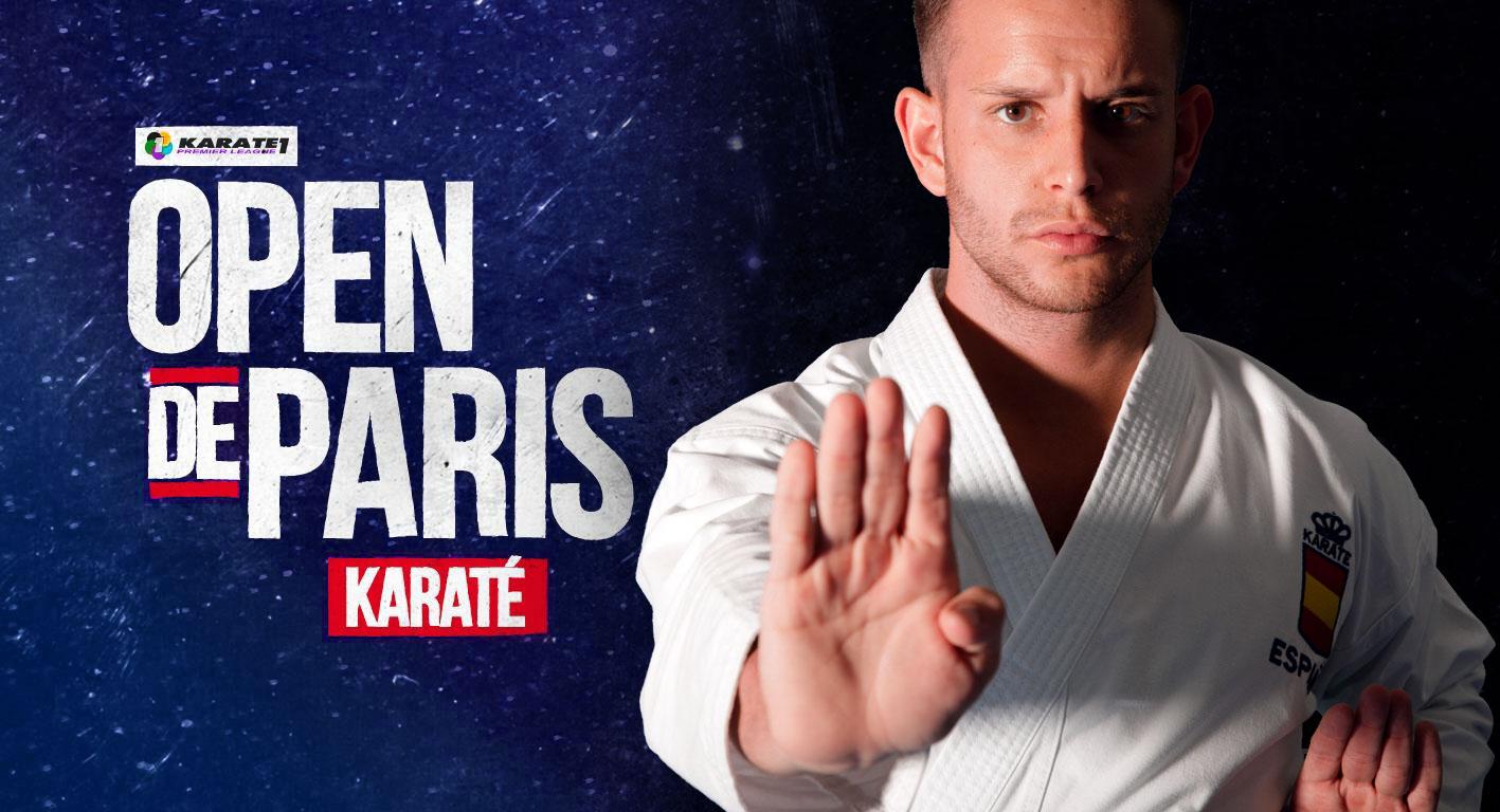 Karate1 Premier League - Paris 2016
