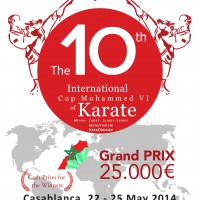 10th International Cup King Mohammed VI Morocco