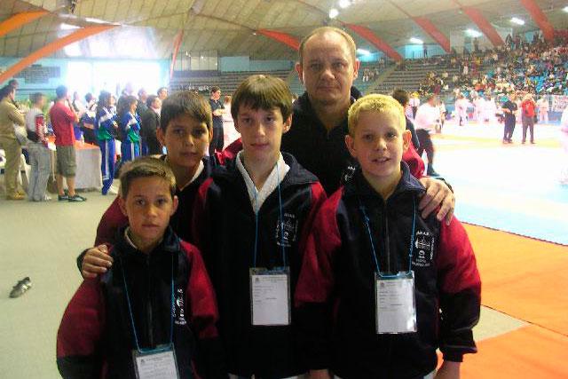 Cto. España de Clubes 2003