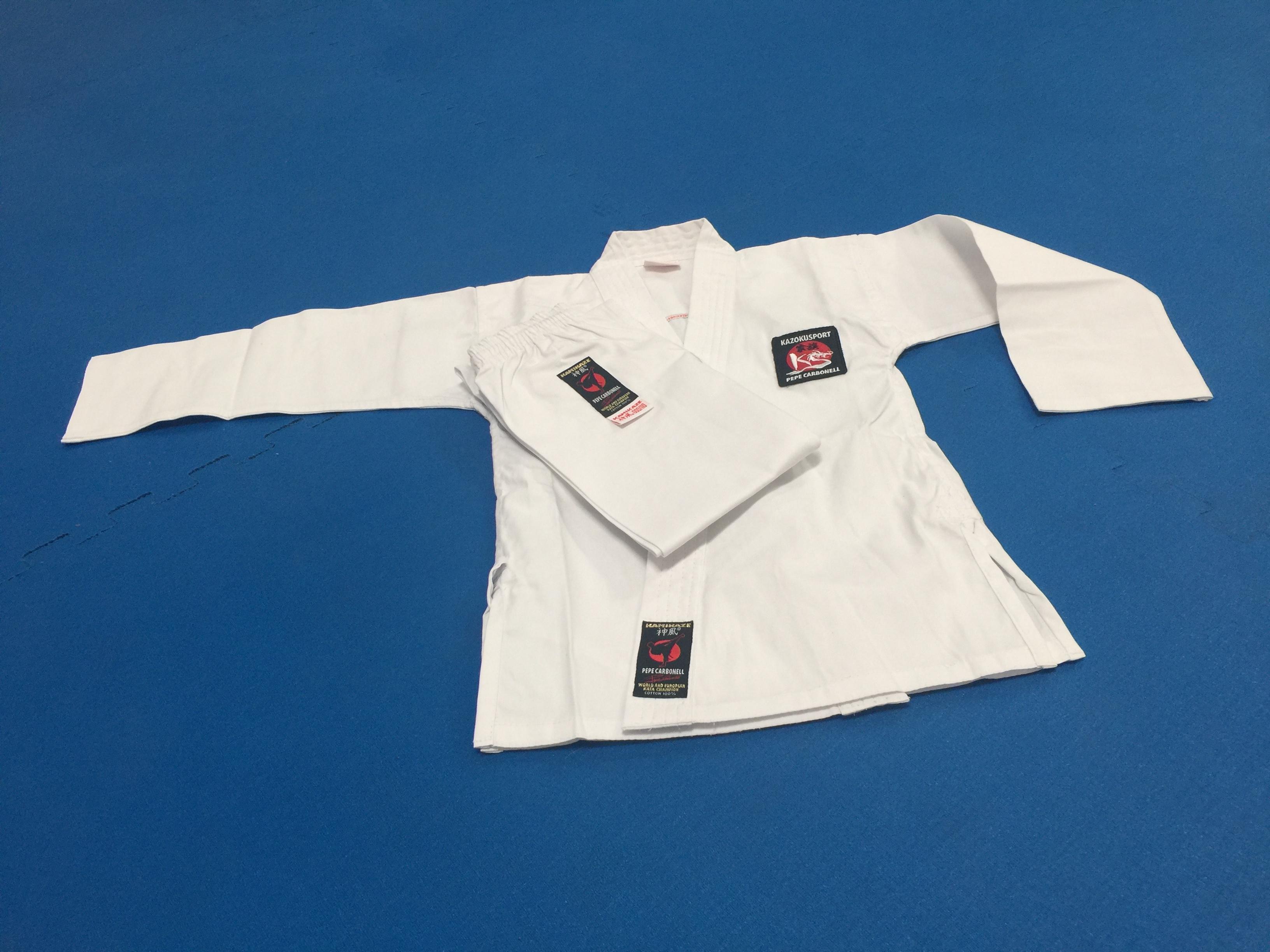 Karategi Kamikaze - Pepe Carbonell